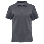 Men's Polo With Contrasting Color Piping