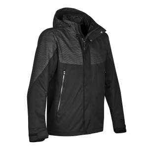Stormtech Men's Stealth Reflective Jacket