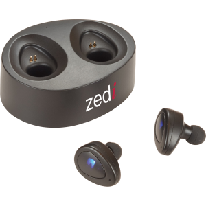 Micro True Wireless Earbuds & Powercase