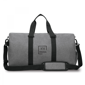 Ashbury Nomad Must Haves - Duffle
