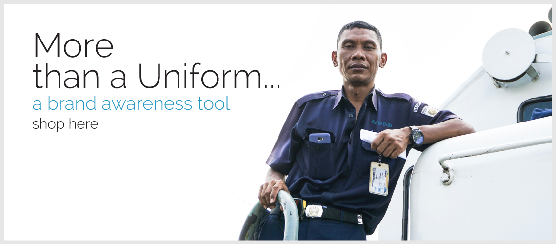More than a uniform