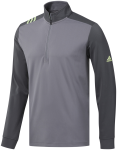 adidas 3-Stripe 1/4 Zip Layering - Men's