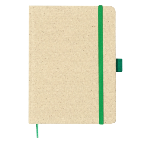 Canvas Journal Notebook