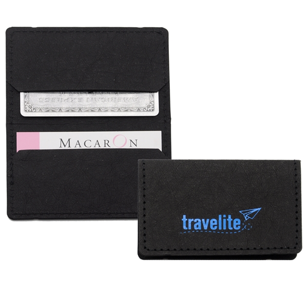 Business Card Wallet Drive Sportswear Promotional Products In
