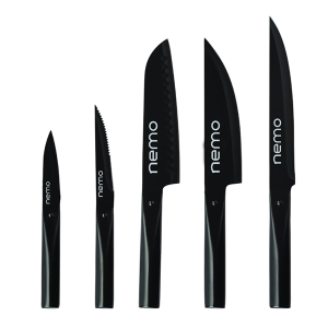 Swiss Force® Langham 5pc Knife Set
